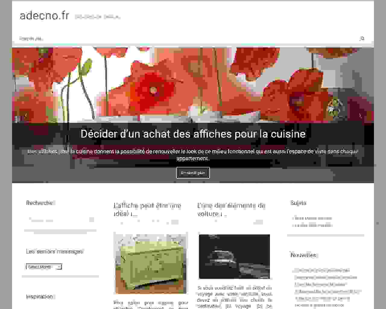 Association des Eleveurs du Cheval Normand (ADECNO)