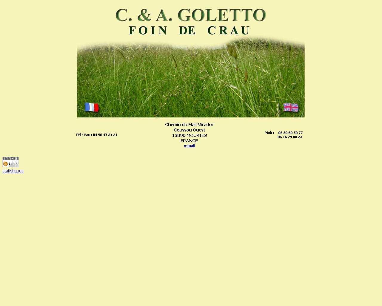 C&A Goletto