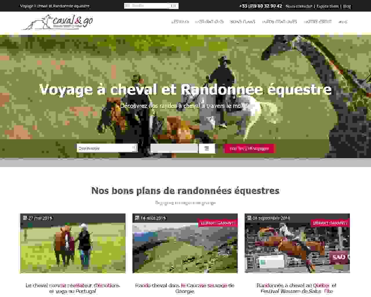 Caval&go