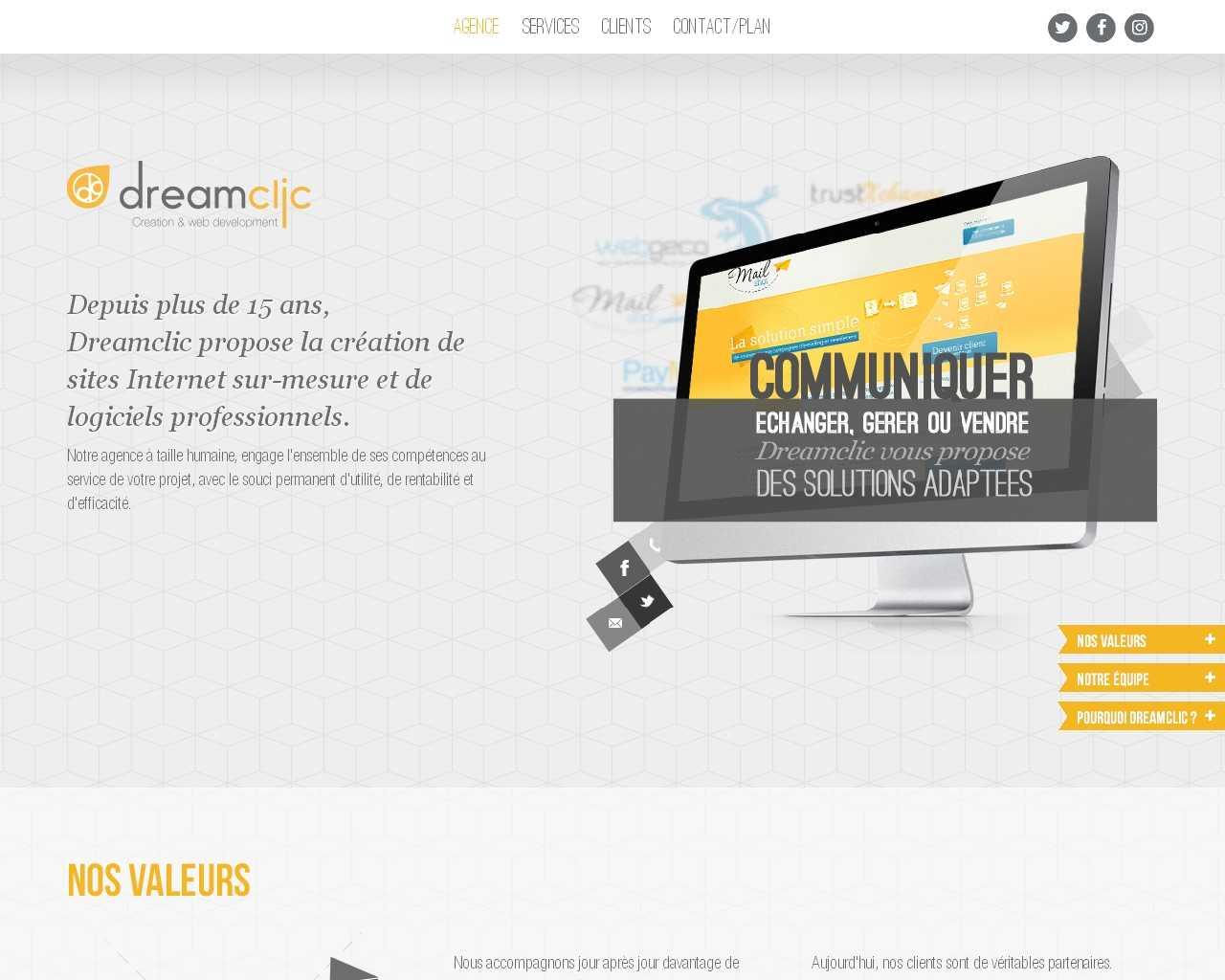 Dreamclic