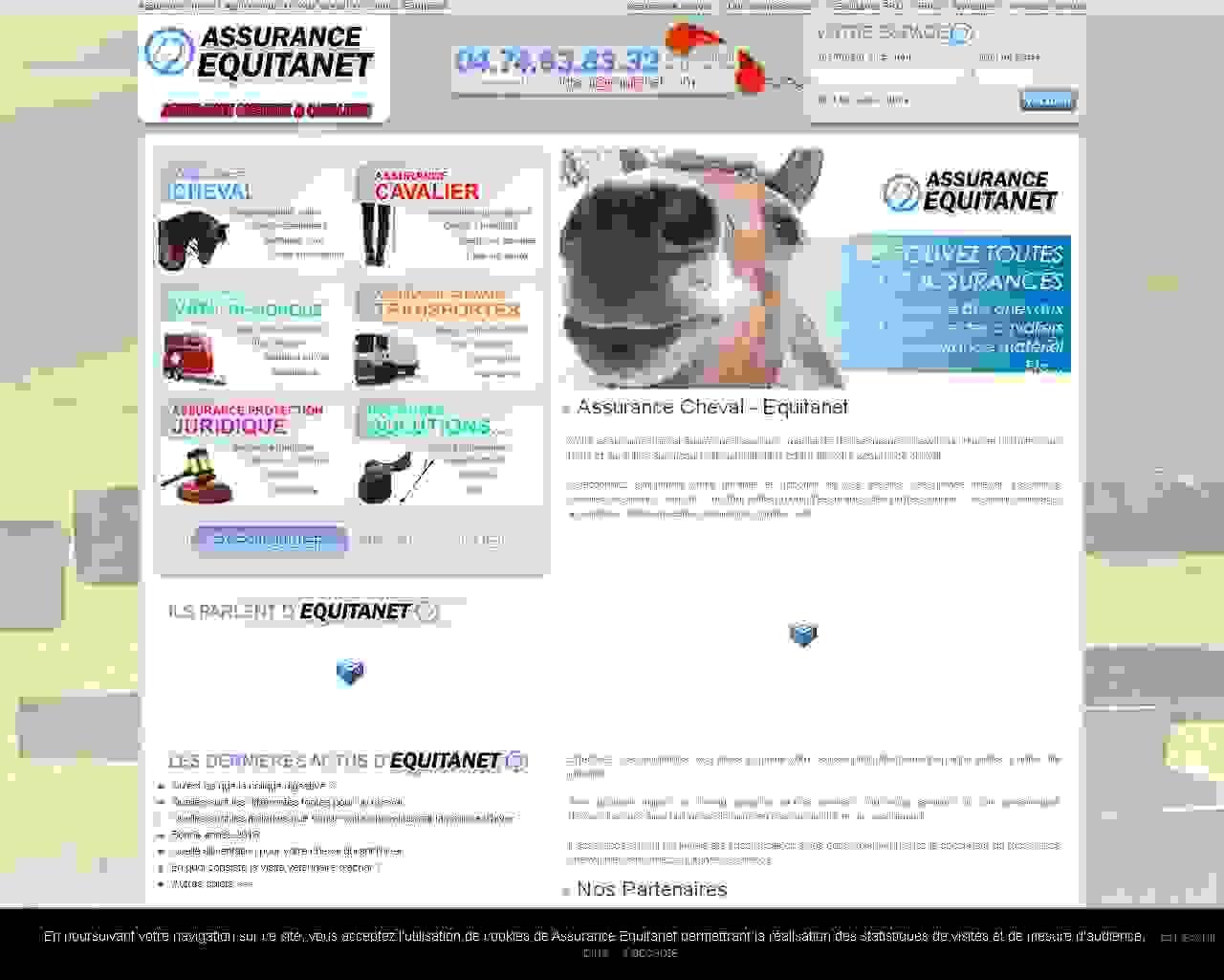 EQUITANET.COM