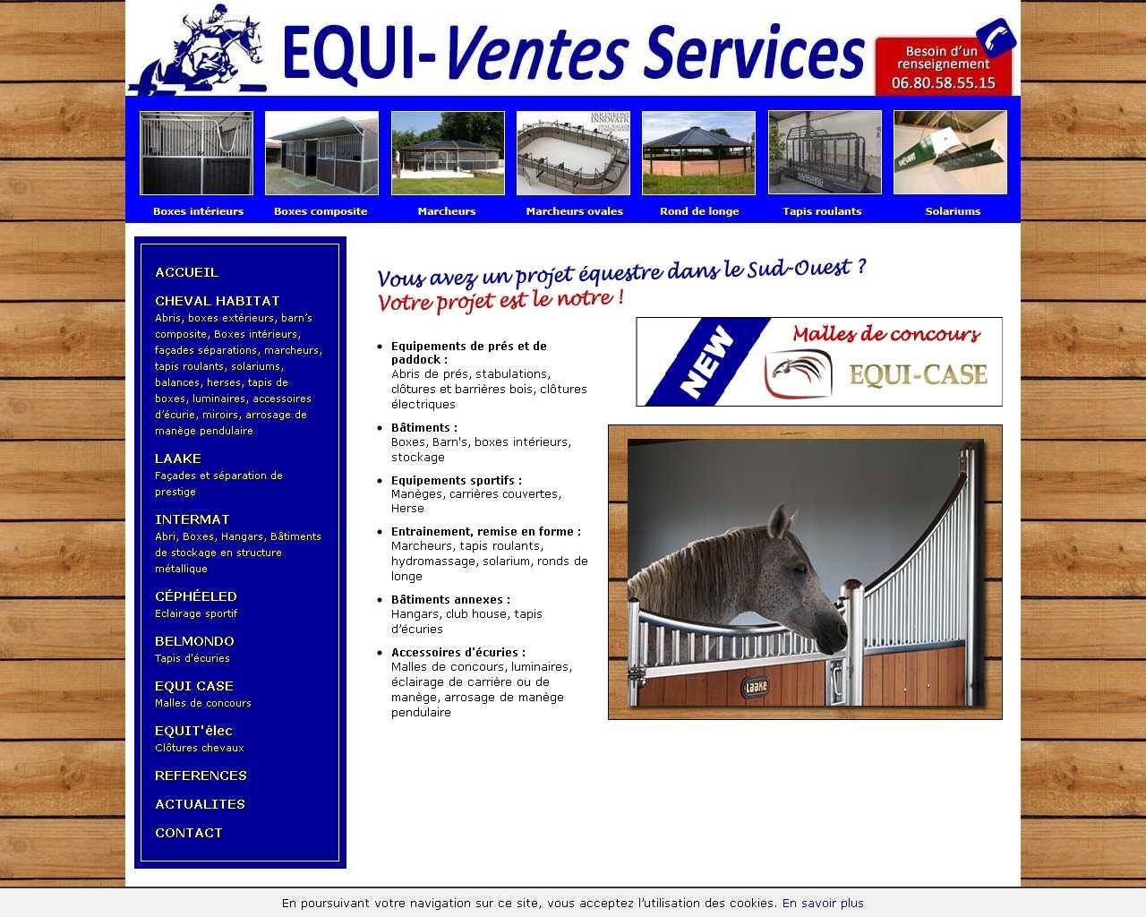 Equiventes Services