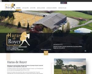 Haras de Royer