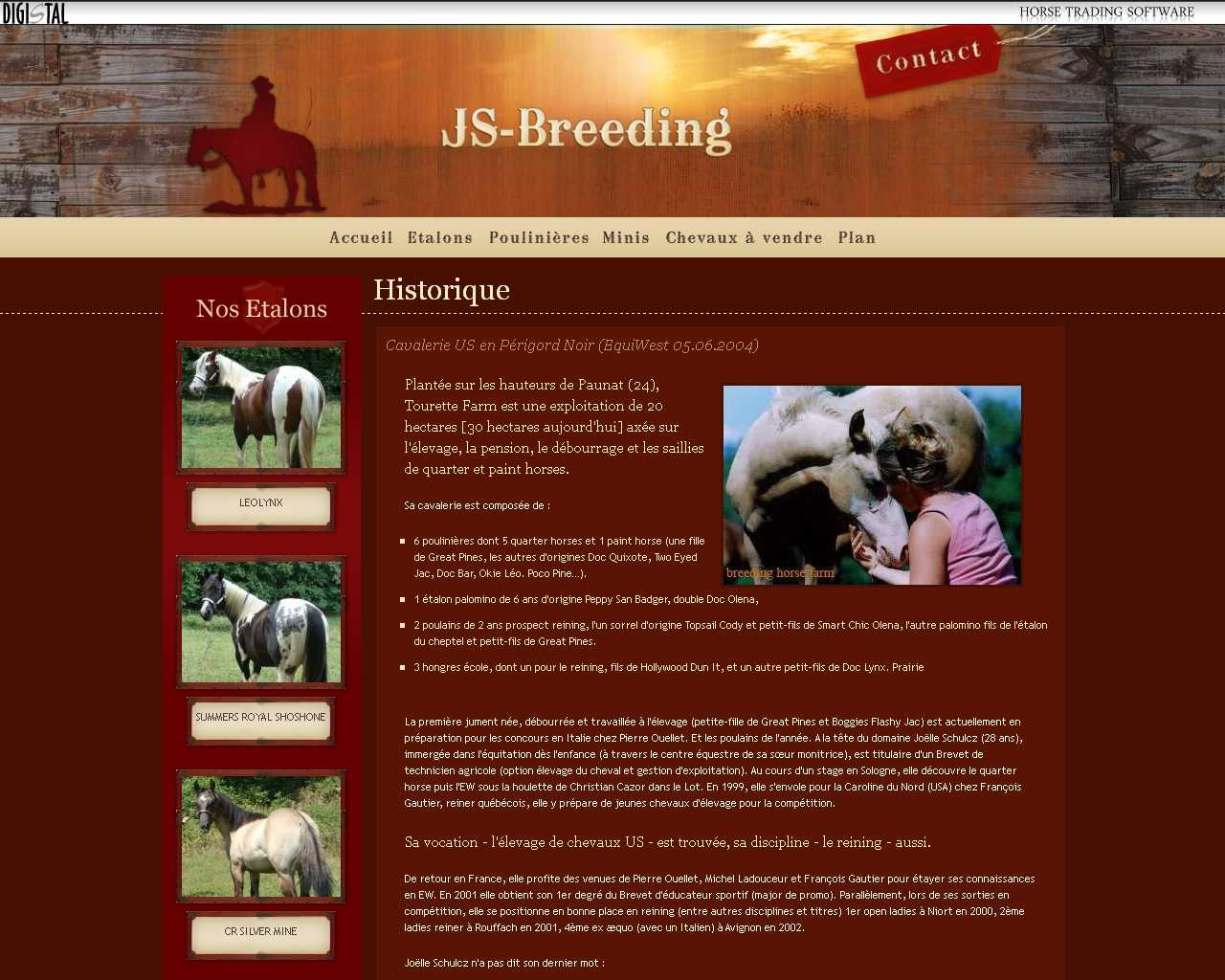 JS-Breeding