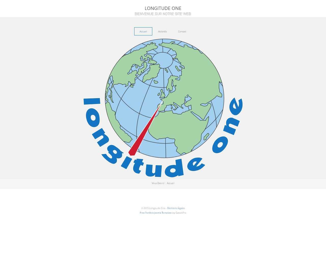 Longitude One