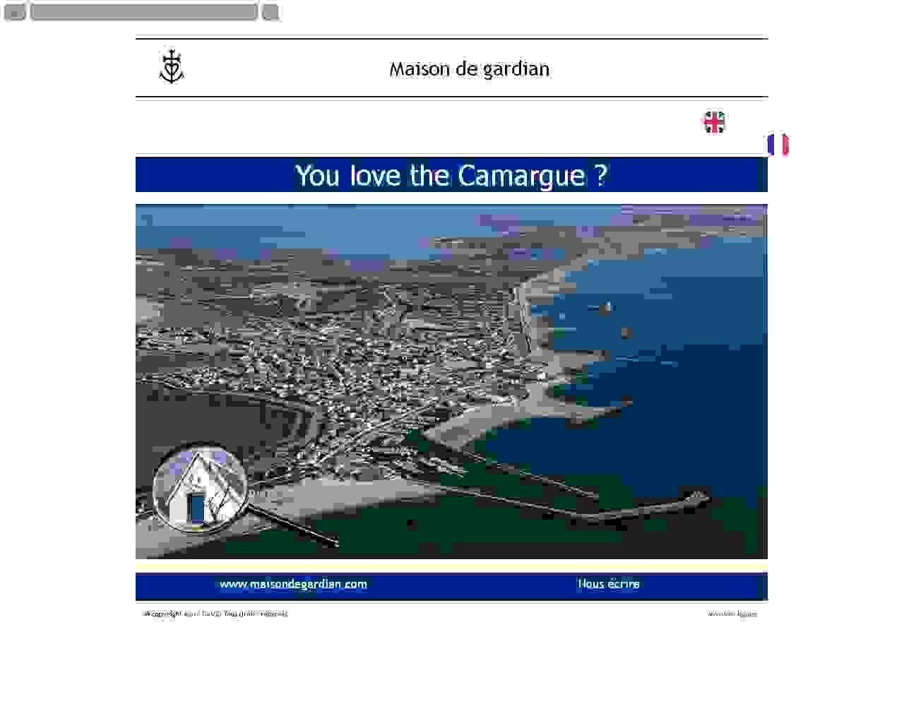 Découverte du cheval Camargue : Les Saintes Maries de la Mer