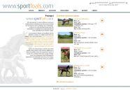 Sport Foals