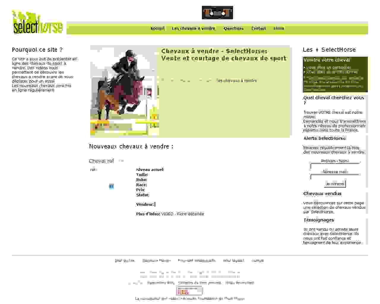 STAL TOPS - LE VOT Associates