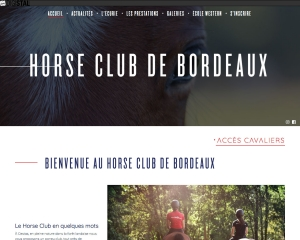 Horse club de Bordeaux